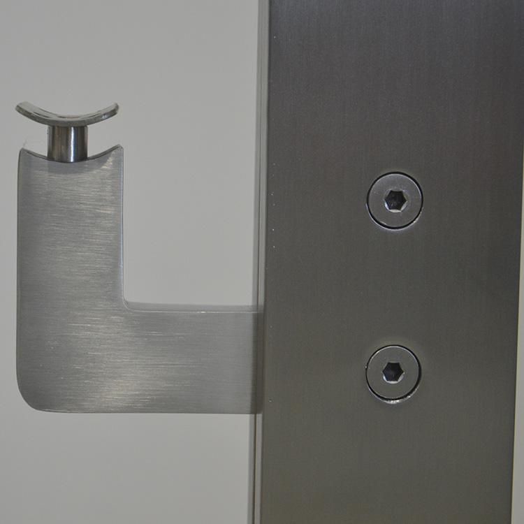 不锈钢立柱