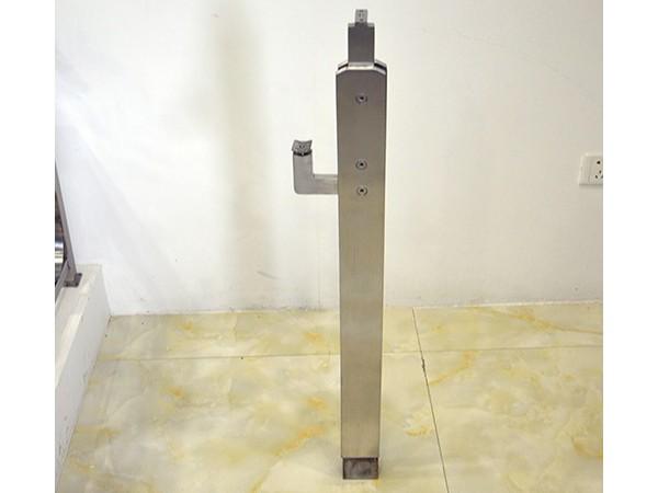 如何防止不锈钢立柱生锈