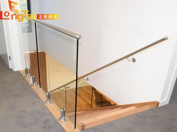玻璃护栏扶手
