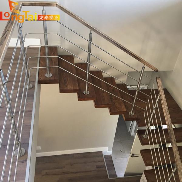 楼梯护栏不锈钢