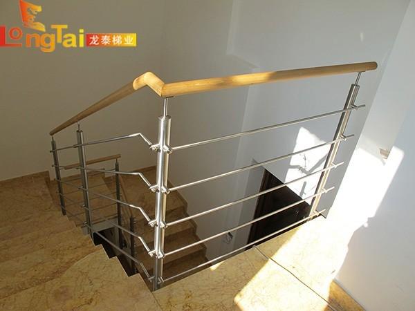 室内不锈钢楼梯扶手