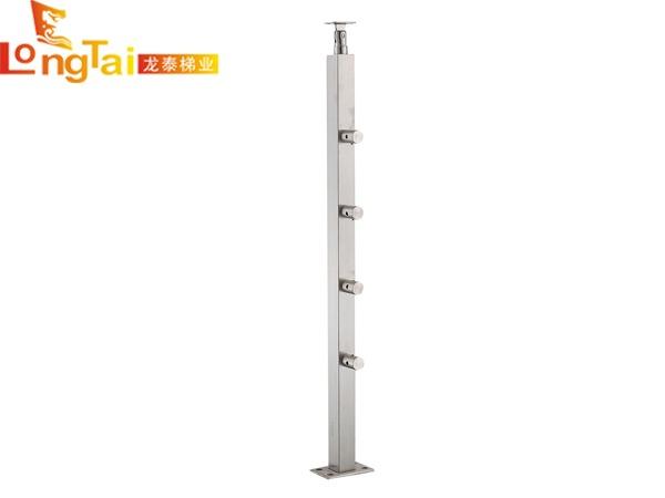 不锈钢方管柱子