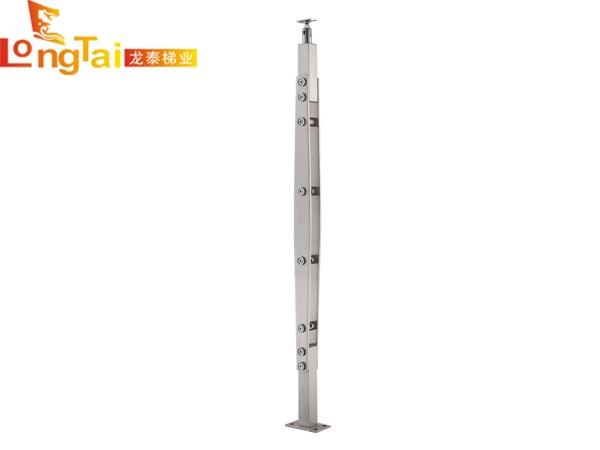不锈钢立柱LT-012