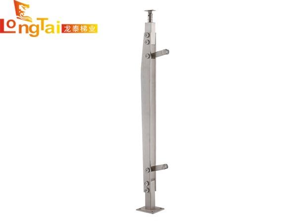 不锈钢立柱LT-013