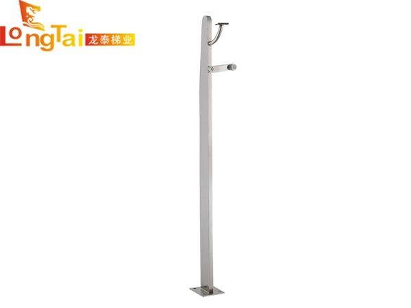 不锈钢立柱LT-008
