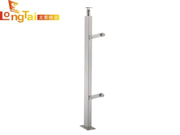 不锈钢立柱LT-009