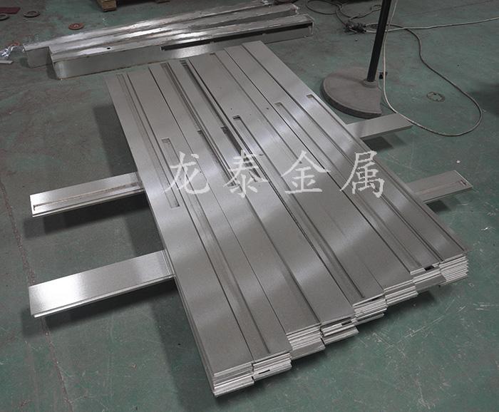 龙泰不锈钢板材