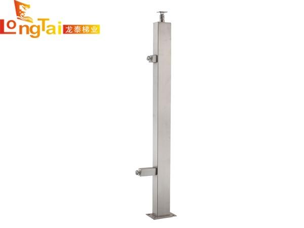 不锈钢工程立柱LT-002