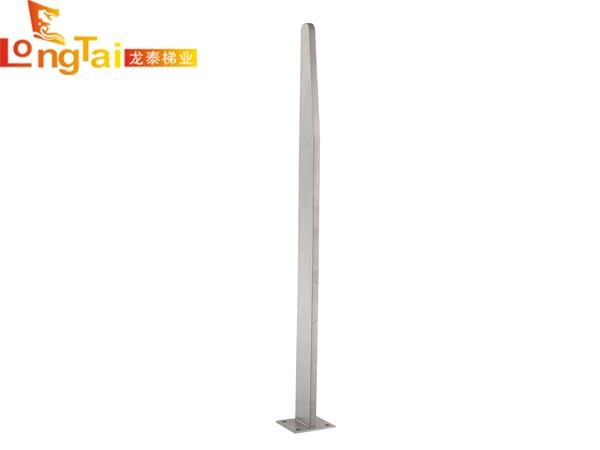 不锈钢工程立柱LT-004