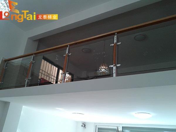 不锈钢楼梯扶手
