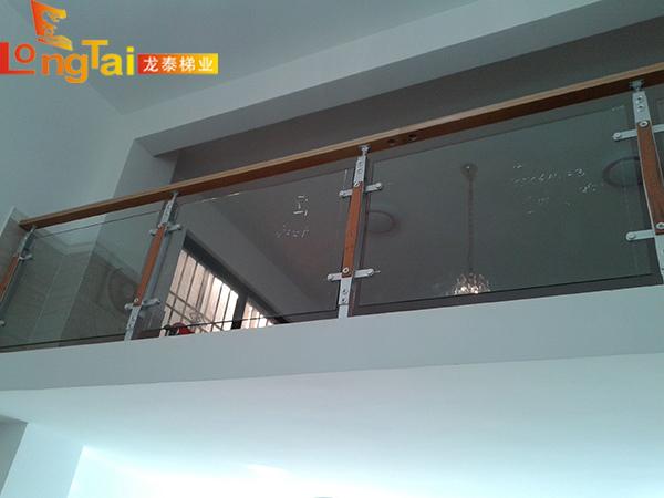 玻璃栏杆扶手