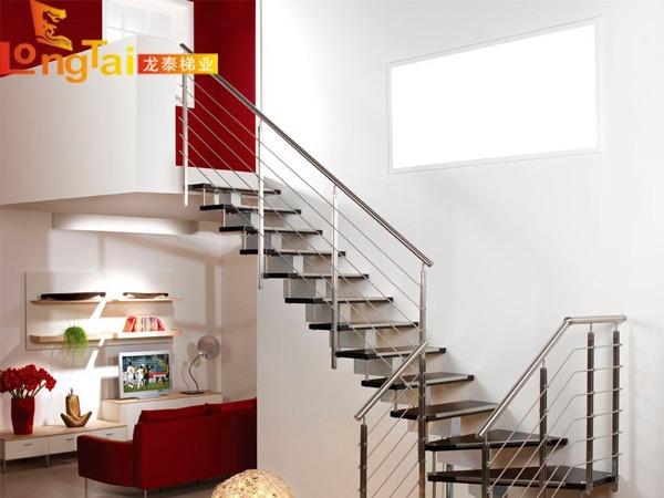 室内整体楼梯