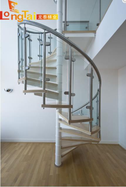 旋转楼梯定做