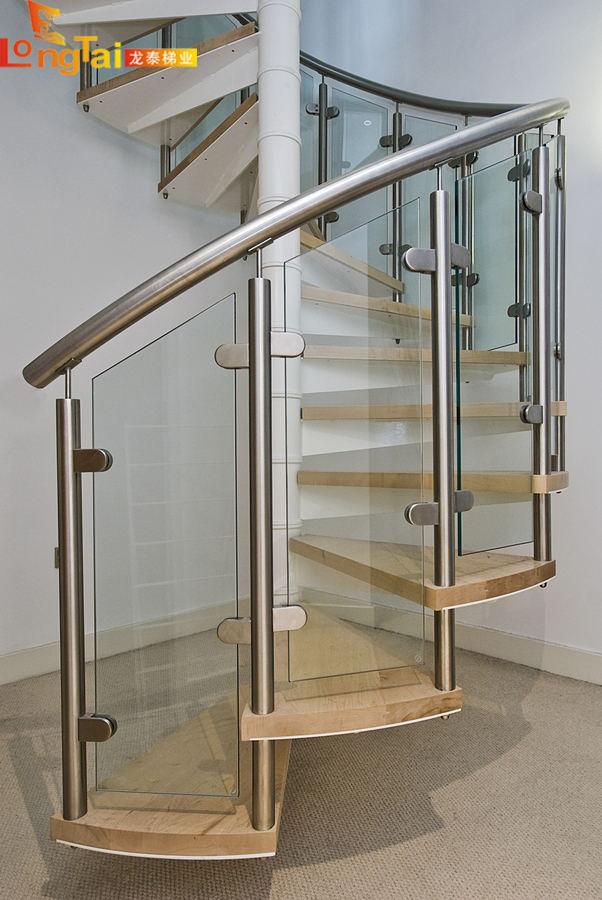 不锈钢楼梯定做