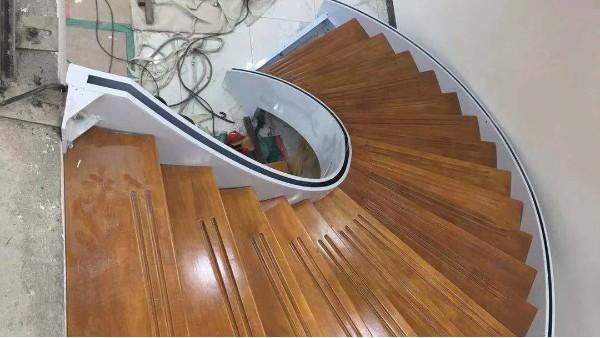 东莞整体楼梯案例