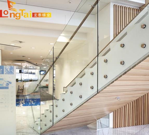 楼梯栏杆不锈钢